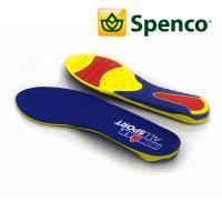 SPENCO 知名鐵人聯名款IRON MEN鞋墊-全方位運動款 SI39-297