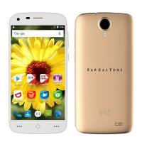 Fareastone Smart 508 智慧手機 1+8G 金色