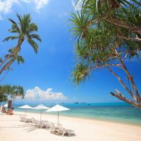 泰國天堂島嶼沙美島火舞秀曼芭輕鬆5日(六人成行)旅遊