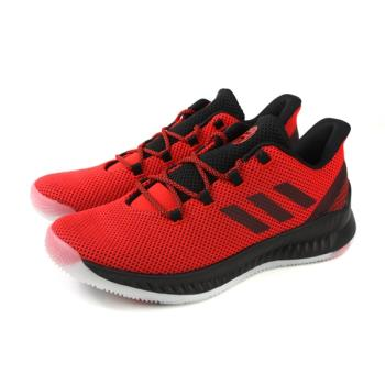 adidas Harden B/E X GEEK UP 運動鞋 籃球鞋 NBA 哈登鞋 紅色 男鞋 EE7197 no673