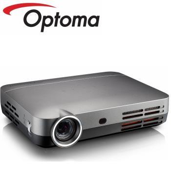 OPTOMA 可攜式LED高清微型智慧投影機 ML330 (台灣原廠公司貨)