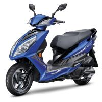 SYM三陽機車 六代 Fighter 150  ABS 雙碟雙避震  2019 新車 12期