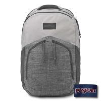 【JANSPORT】RECRUIT 2.0 數位背包- 混色灰(JS-41024)