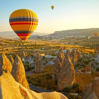 夏季旅展-土耳其探索番紅花城神秘驚奇熱氣球之旅11日旅遊