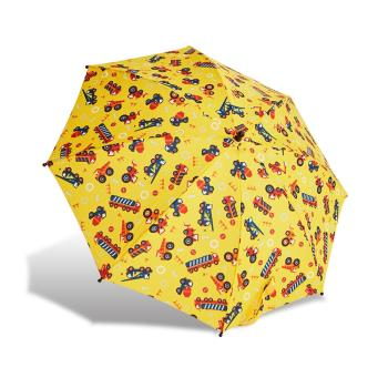 RAINSTORY雨傘-Crane抗UV兒童手開直骨傘