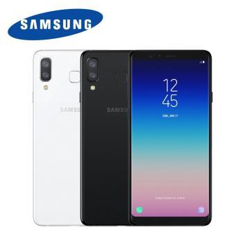 SAMSUNG Galaxy A8 Star (4G/64GB) 6.3吋智慧手機