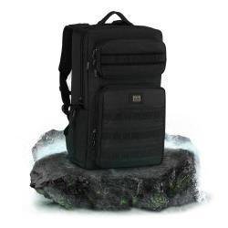 bagrun【進化升級版】氣彈系列軍事風格後背包40L