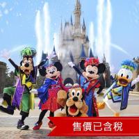日本東京雙迪士尼晴空塔箱根海盜船鳴澤冰穴溫泉5日(含稅)旅遊