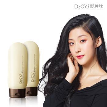 DR. CYJ 髮胜肽 賦活洗髮精150ml 超值2件組