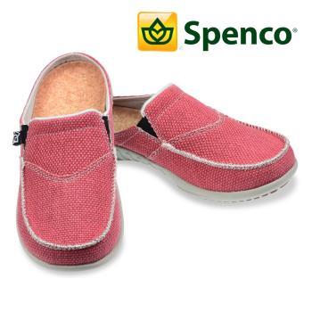 SPENCO SIESTA CONVAS SLIDE 休閒帆布涼拖鞋 女 SF39-481
