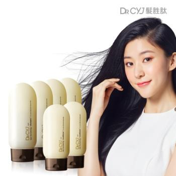 DR. CYJ 髮胜肽 賦活洗護髮團購組(洗x4+護x2)