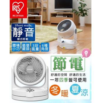 今日下殺799↘日本IRIS 空氣循環扇/風扇PCF-HD15