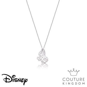 Disney Jewellery - Couture Kingdom 迪士尼小熊維尼屹耳鏤空項鍊 Eeyore Outline Necklace