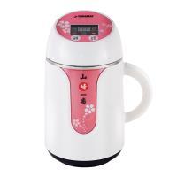 山崎 優賞糊寶貝綜合補養調理機 SK-8800ESP(贈食譜書+馬卡龍粉色悶燒罐)