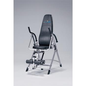 盈亮龍骨紓展新型坐式專利倒立椅