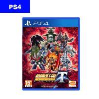 【PS4】機器人大戰T (亞洲 中文版)