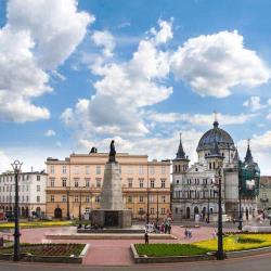 東歐捷克德國波蘭三國浪漫巡禮11日(加贈北京一日遊)旅遊