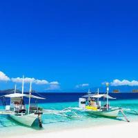暑假不加價長灘島浮潛海鮮燒烤小資5日(2人成行)旅遊-星期三出發菲亞航
