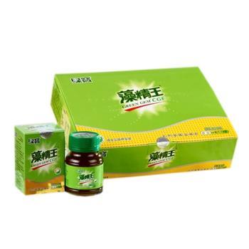 【綠寶】藻精王滋補飲 6瓶/盒-網-連