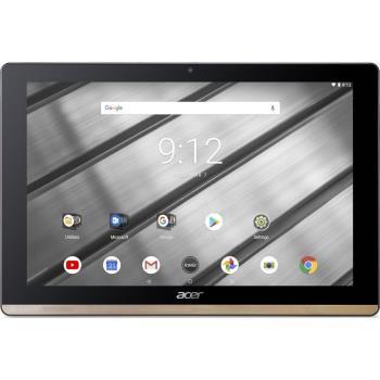 Acer 宏碁 Iconia One 10 B3-A50 FHD四核心平板 (金)