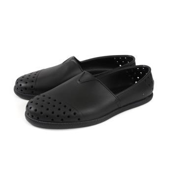 native VERONA 休閒 洞洞鞋 黑色 男鞋 女鞋 11101800-1001 no799