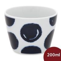 Natural69 波佐見燒 Swatch系列 日式茶杯 200ml 調色盤 日本製