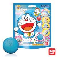日本Bandai-哆啦A夢入浴球x5 (內附小公仔 採隨機出貨)