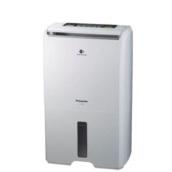 Panasonic國際牌 11L ECONAVI空氣清淨除濕機 F-Y22EN