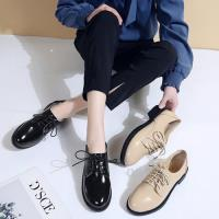 Alice (預購) 時尚元素星圖綁帶休閒鞋