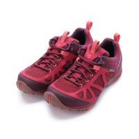 MERRELL SIREN SPORT Q2 GORE-TEX 防水戶外鞋 紅 ML46558 女鞋