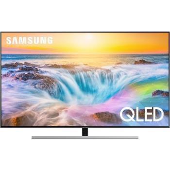 送LG掃地機器人★SAMSUNG三星65吋QLED聯網4K電視QA65Q80RAWXZW/QA65Q80R