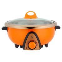 鍋寶 5L分離式不鏽鋼多功能料理鍋 SEC-520-D