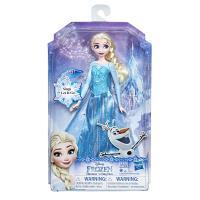 【 Disney 迪士尼】冰雪奇緣 歡唱艾莎
