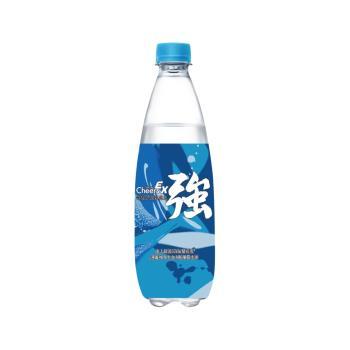 泰山 Cheers EX 強氣泡水500ml(24入)