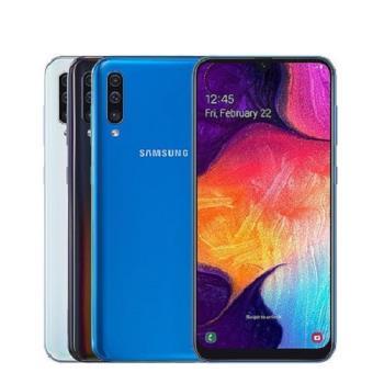SAMSUNG Galaxy A50 (A505G) 6GB/128GB 後置三鏡頭手機