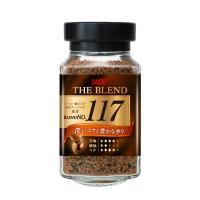 UCC 117即溶咖啡 90g