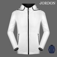 【JORDON】 男款 薄款運動外套(2B103)