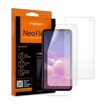 SGP / Spigen Samsung S10E Film Neo FlexHD-極輕薄防刮保護貼