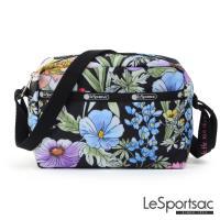 LeSportsac - Standard隨身包(盛夏/黑)