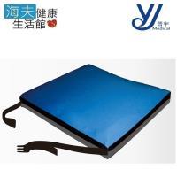 晉宇 海夫 液態凝膠坐墊 座墊(JY-0487)