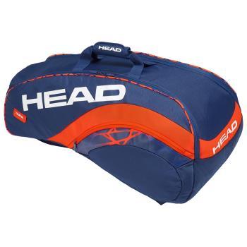 HEAD Radical 9R SUPERCOMBI 9支裝網球拍/羽球拍/壁球拍袋-283319
