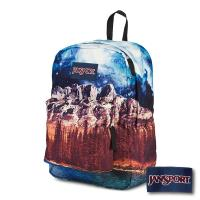 【JANSPORT】HIGH STAKES系列後背包 - 魔山(JS-43117)