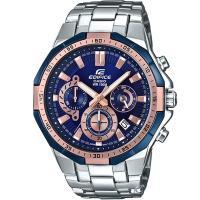 CASIO EDIFICE 計時時尚腕錶(EFR-554D-2A)44mm
