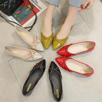 Alice (預購) 瘋搶簡單有型平底鞋