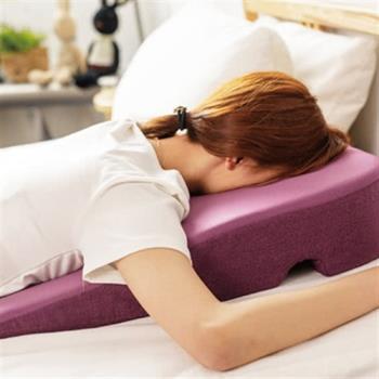 【耆妙屋】 Prodigy波特鉅 舒壓組(舒壓枕+收納袋+3D空氣針織布保潔墊)