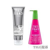 【TIGI提碁】頭皮保濕組(頭皮問題/所有髮質)