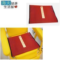 【EZ-GO 海夫】CareWatch 座椅用單向止滑坐墊 雙層