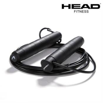[HEAD海德] 負重競速跳繩-繩長300CM 高速軸承 內含負重鐵塊 鋼絲內芯