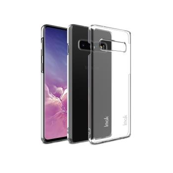 Imak SAMSUNG Galaxy S10 羽翼II水晶殼(Pro版)