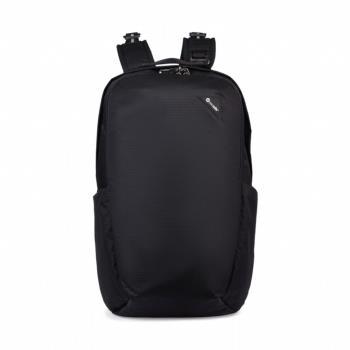 Pacsafe VIBE 25 防盜雙肩背包(25L) Jet Black(黑色)